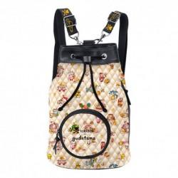 Gudetama Mini Backpack: Tokidoki