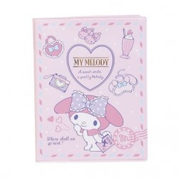 My Melody Passport Case