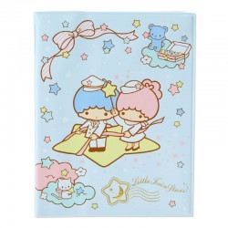 Little Twin Stars Passport Case