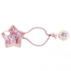 My Melody Ponytail Holder: Star Msct
