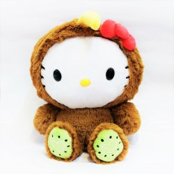 Hello Kitty New Zealand Kiwi Plush