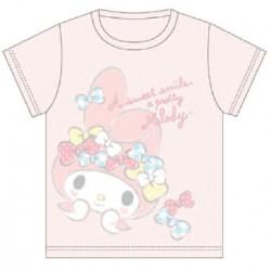 My Melody T-Shirt: 110 Ribbon