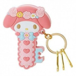 My Melody Key Holder with Clip: