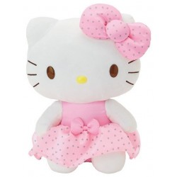 Hello Kitty 32 Inch Plush: