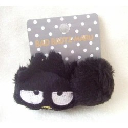 Badtz-Maru Ponytail Holder: Mascot