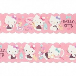 Hello Kitty Decorative Packing Tape: