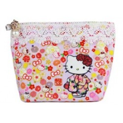 Hello Kitty Pouch Japanese