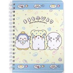 Marumofubiyori B6 Notebook: