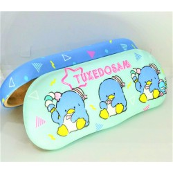 Tuxedosam Eyeglass Case: Sweets