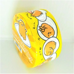 Gudetama Decorative Packing Tape: