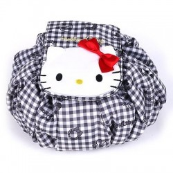 Hello Kitty Cosmetic Pouch: