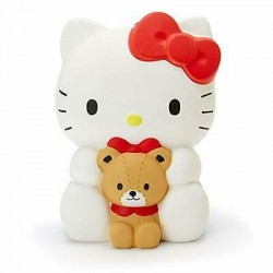 Hello Kitty Giant Squishy Mascot: