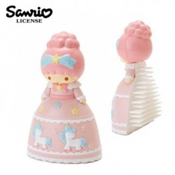 Little Twin Stars Hair Brush: Doll