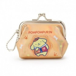 Pompompurin Coin Purse: Arg