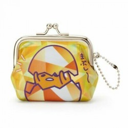 Gudetama Coin Purse: Arg