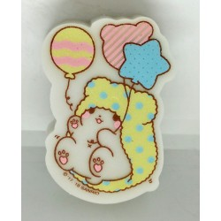 Marumofubiyori Eraser: Balloon