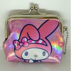 My Melody Coin Purse: Arg