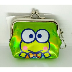 Keroppi Coin Purse: Arg