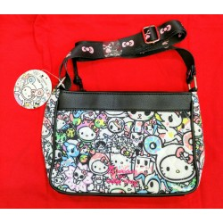 Hello Kitty Bucket Bag: Tokidoki