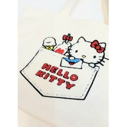 Hello Kitty Cooling Tote Bag: Sagara
