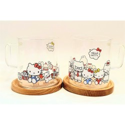 Hello Kitty Pair Mug: Touch