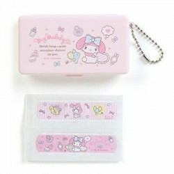 Hello Kitty Bandages in Case