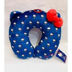 Hello Kitty Neck Pillow Simple