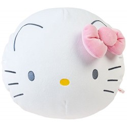 Hello Kitty Cushion: Round