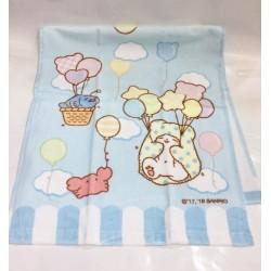 Marumofubiyori Hand Towel: Balloon