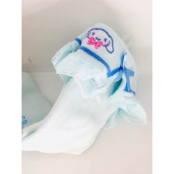 Cinnamoroll Socks: Wing Adult