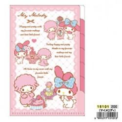 My Melody Mini 5 Index File