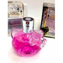 Hello Kitty Car Fragrance 486