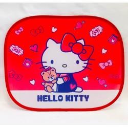 Hello Kitty Sunshade Red