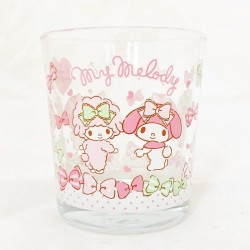 My Melody Drinking Glass: Piano