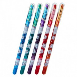 Hello Kitty 5Pcs Metallic Ink Pen Set: