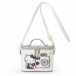 Hello Kitty Shoulder Bag: Retouch