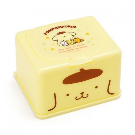 Pompompurin Mini Storage Box :
