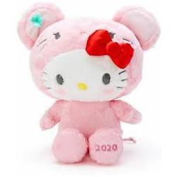 Hello Kitty Plush: Mouse Medium