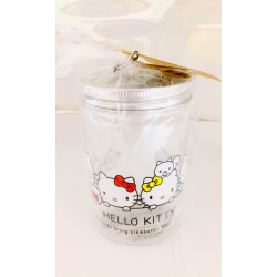 Hello Kitty Canister: Family Touch