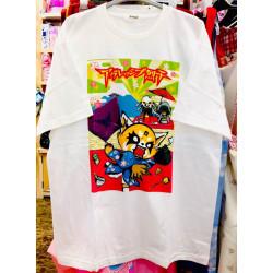 Aggretsuko T-Shirt: LL