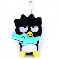 Badtz-Maru Key Chain with Mascot: