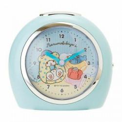 Marumofubiyori Alarm Clock: