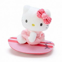 Hello Kitty Clockwork Mascot: