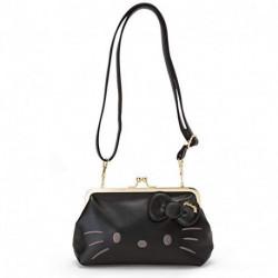 Hello Kitty Shoulder Bag: Kisslock