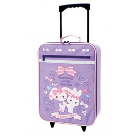 Bonbonribbon Carrying Case: Pair