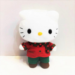 Dear Daniel 7inch Plush Christmas