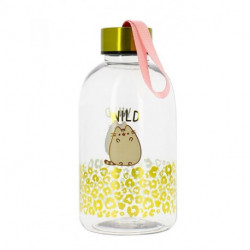 Pusheen Wild Side Water Bottle