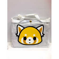 Aggretsuko Shoulder Bag: