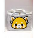 Aggretsuko Shoulder Bag: