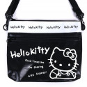 Hello Kitty Shoulder Pouch:45Th